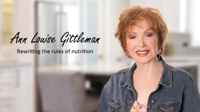 Ann Louise Gittleman, WildOne Forever, health, nutrition, wellness, uni key health, unikey, fat flush,