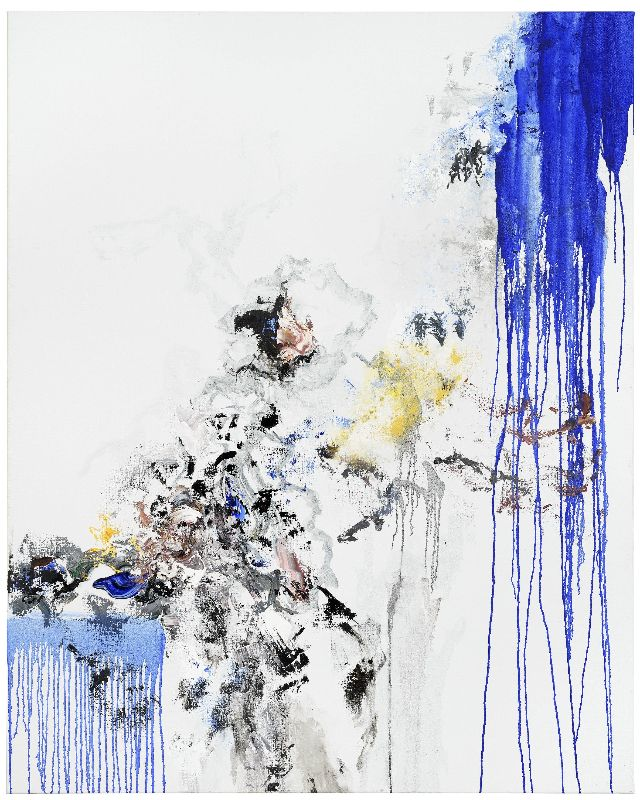 wildoneforever.com, wildoneforever, wildone forever, Maggi Hambling to be Featured at Marlborough Gallery, Beauty & Style, Lifestyle