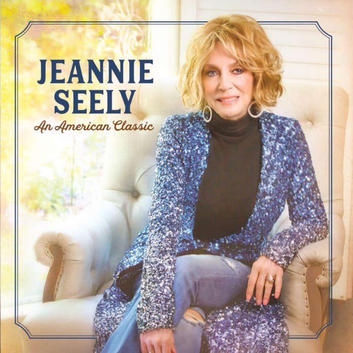wildoneforever.com, wildoneforever, wildone forever, Classic Country Trailblazer, Jeannie Seely Releases 'An American Classic' Today, Entertainment, Lifestyle