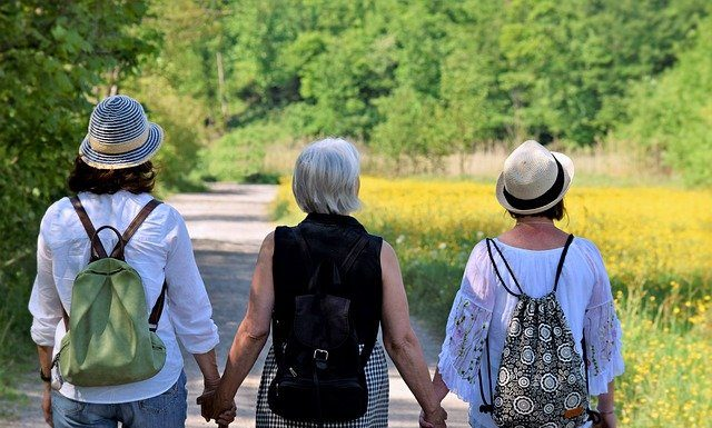 breast health, breast cancer, menopause, mastalgia, Meredith Loughran, merej99, WildOne Forever,