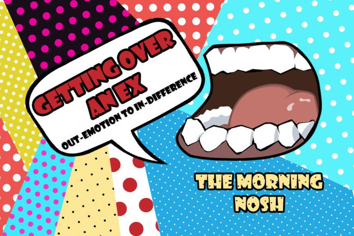 The Morning Nosh, WildOne Forever, Meredith Loughran