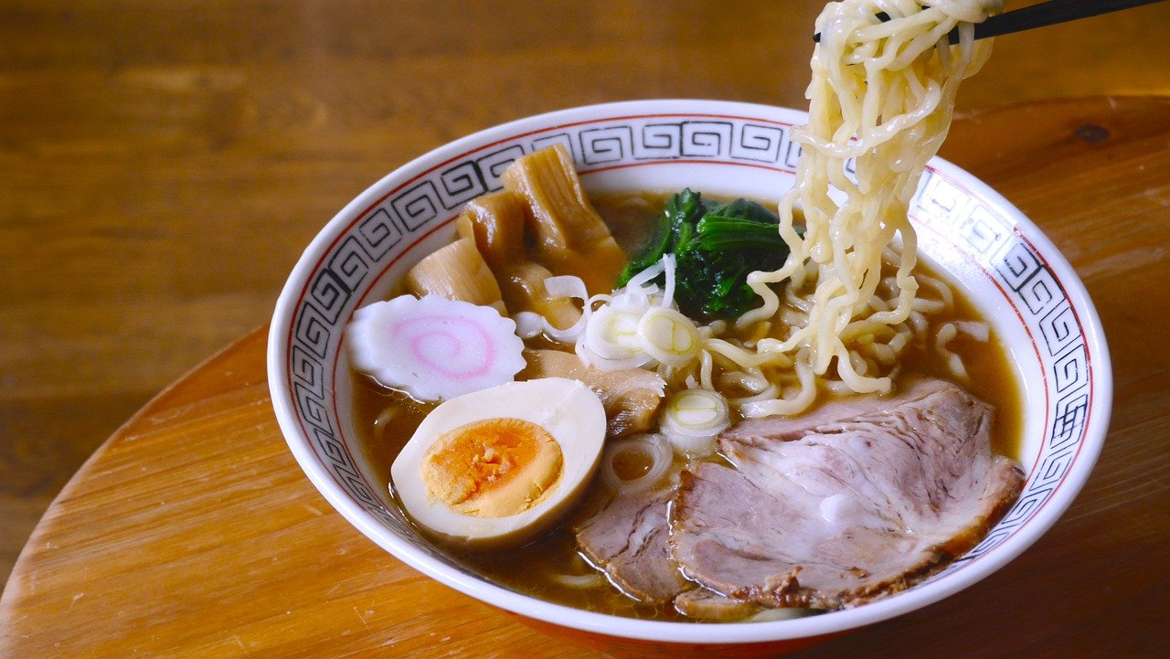 Nissin Top Ramen, contest, announcement, Chief Noodle Officer, WildOne Forever,